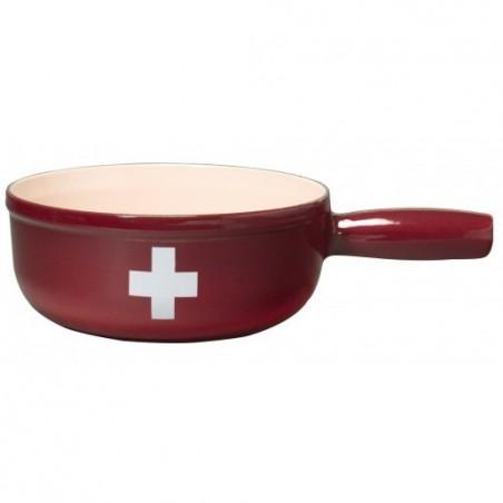 Croix Suisse 21 cm