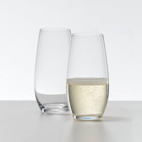Verres Riedel O Champagne
