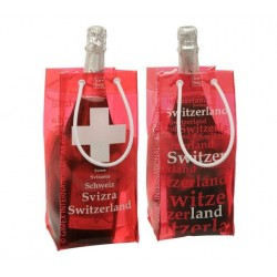 "Ice Bag ""Swiss Cross"""