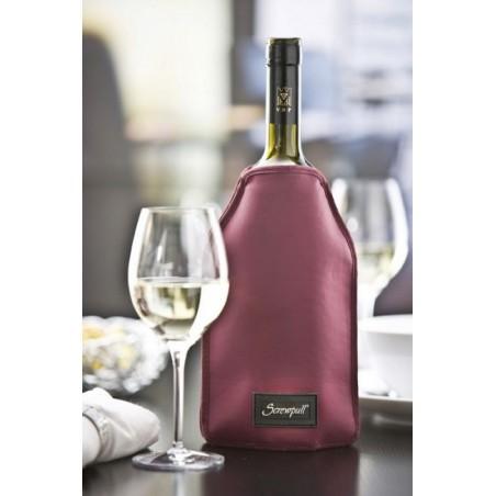 Rafraîchisseur Screwpull WA-126 Bordeaux
