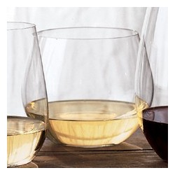Riedel O Oaked Chardonnay