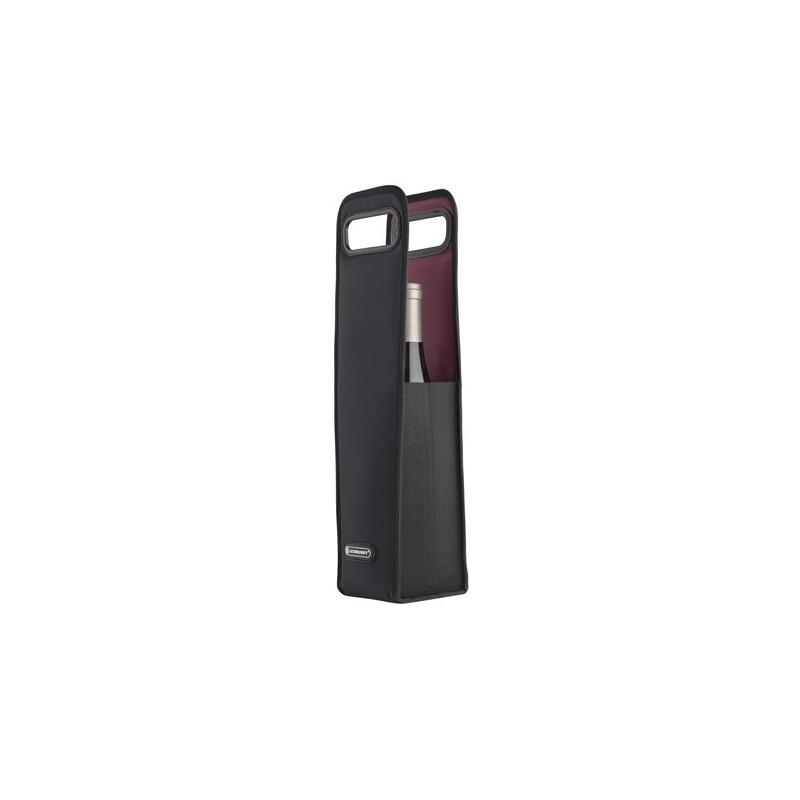 Screwpull Wine Cooler Nomade Black