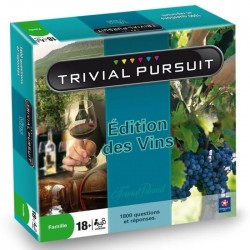 "Trivial Pursuit ""Wine Edition"""