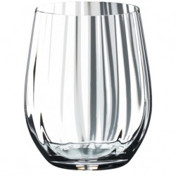 Verres Riedel O Optical Whisky