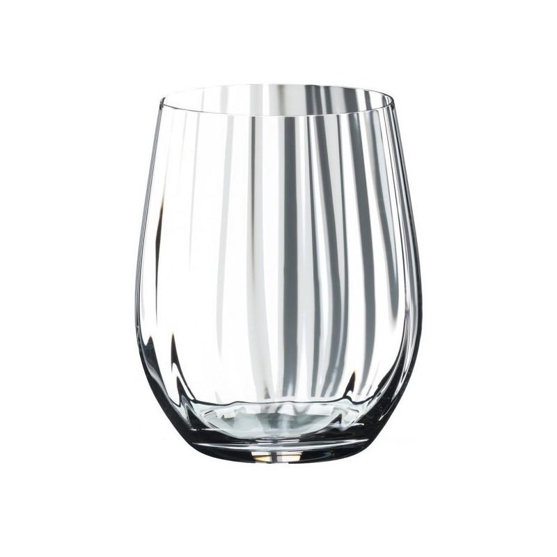 Verres Riedel O Optical Whisky