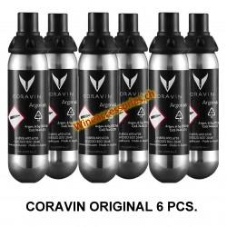 Coravin Capsules 6pcs.