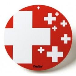 """Drop Stop Suisse """"Croix"""""""