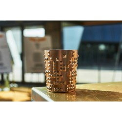 Tumbler Punk Copper