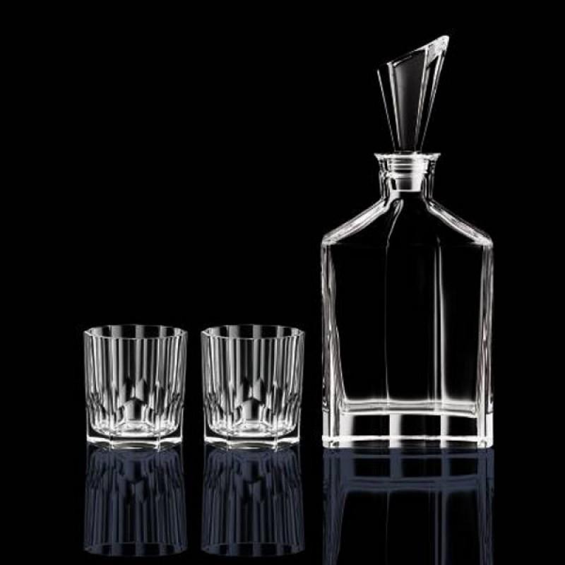 Whisky Set/3 Aspen