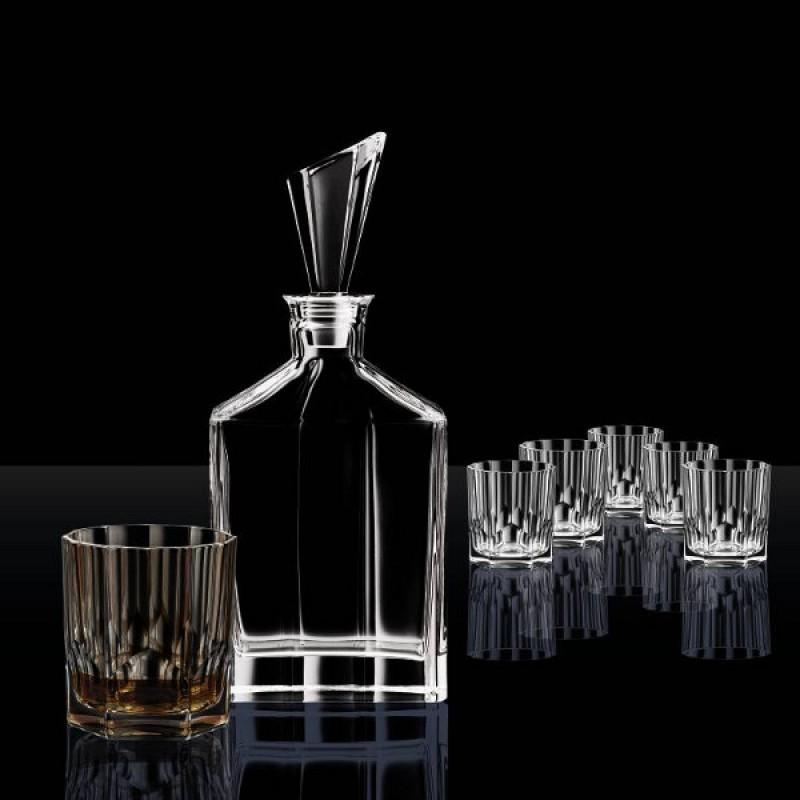 Whisky Set/7 Aspen