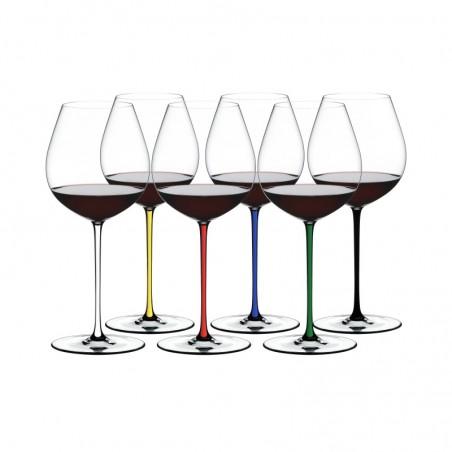 Riedel Fatto A Mano Gift Set Pinot Noir