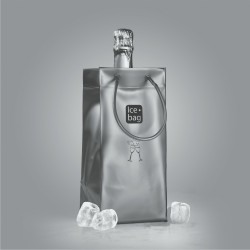 "IceBag ""Smoke Grey"""