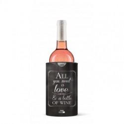 Seau Rafraîchisseur Wine Lover