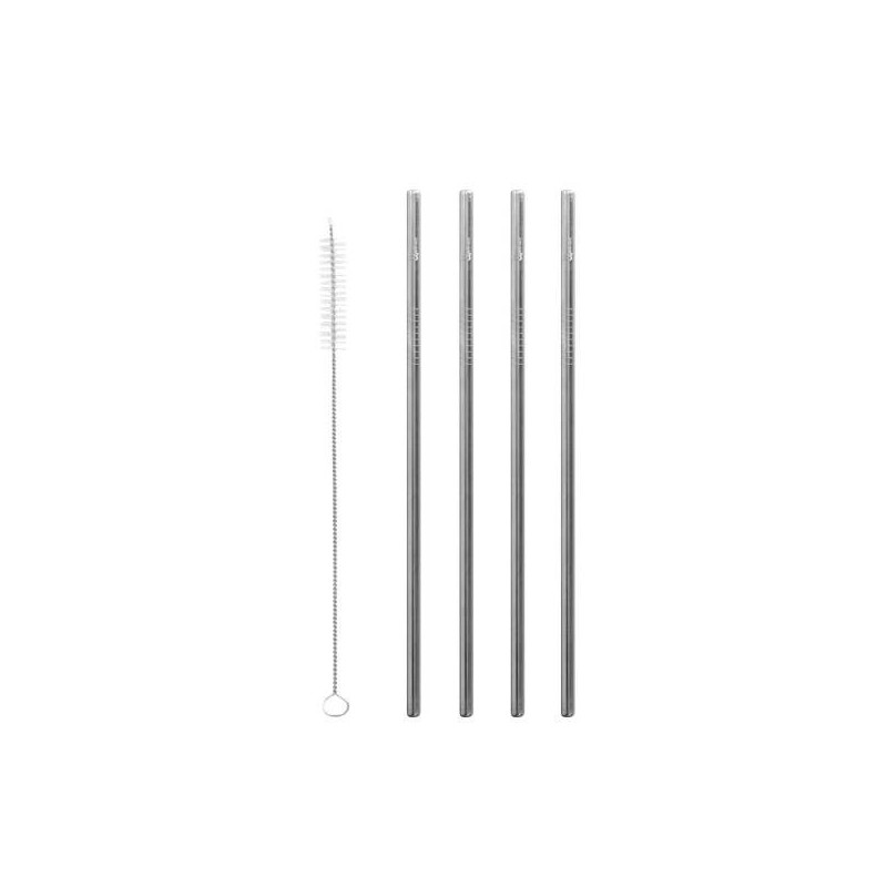 DRINK - Stainless Steel Straws