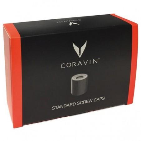 Coravin Screw Caps