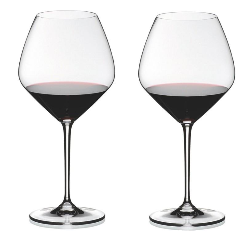 Riedel Heart Pinot Noir