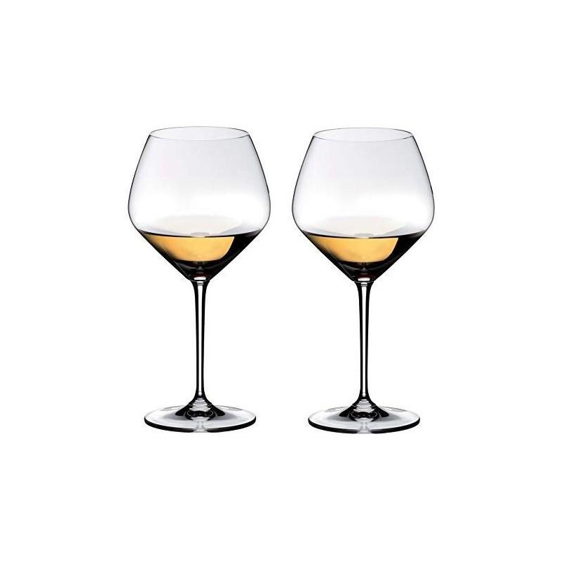 Riedel Heart Oaked Chardonnay