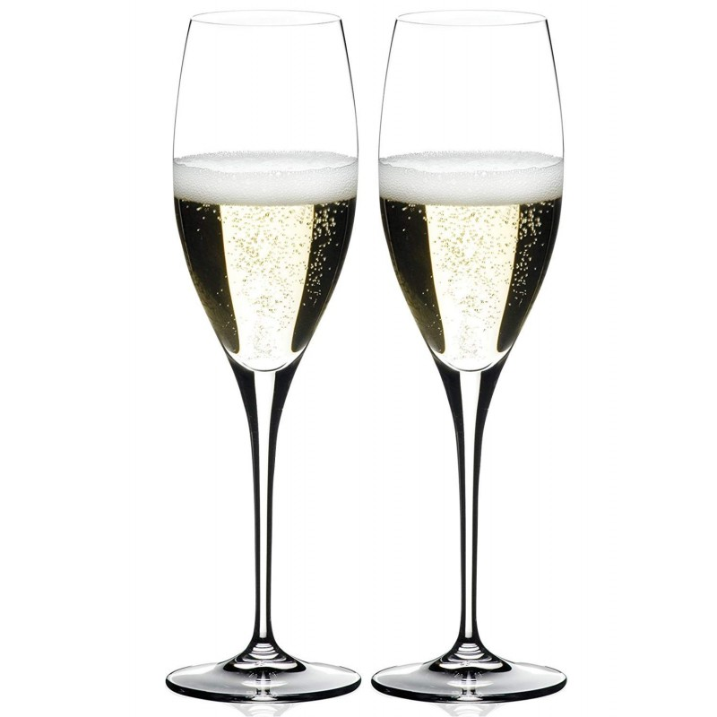 Riedel Heart Champagne