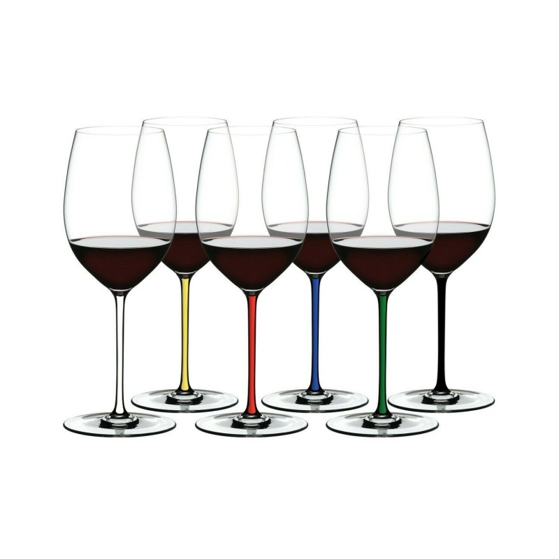 Riedel Fatto A Mano Gift Set Oaked Chardonnay