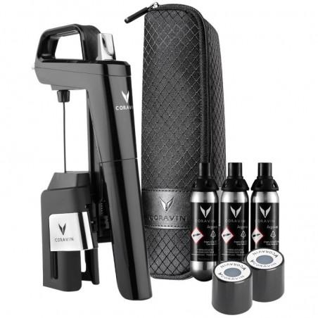 Coravin Model 6 Pack Black