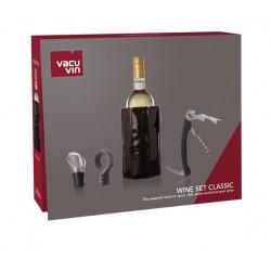 Vacu'Vin Set Classique