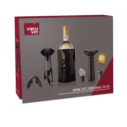 Vacu'Vin Set Original Plus