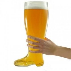 Beer Boot 1.0