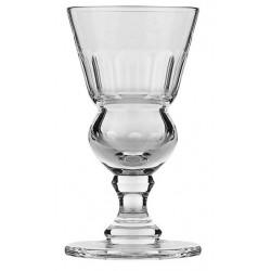 """Absinthe Glass """"Val de Travers"""""""