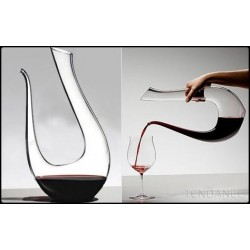 "Riedel decanter ""Amadeo Lyra"""