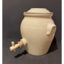 Vinegar Pot naturel 3.0 l