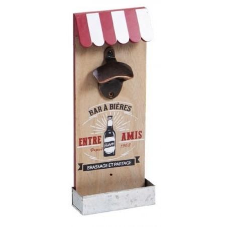 """Bottle opener """"Entre Amis"""""""