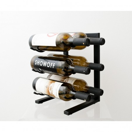 CellarView Mini Wine Rack