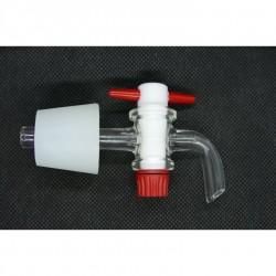 Vinegar maker / Glass tap large 2