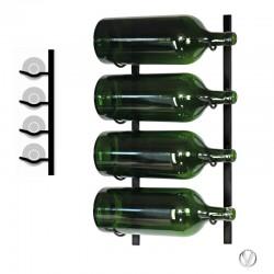 Big Bottles WSGF-K Black