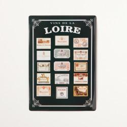 Loire 15 x 21 cm
