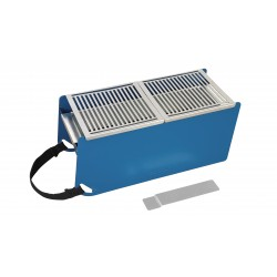Cookut Yaki Barbecue Blue
