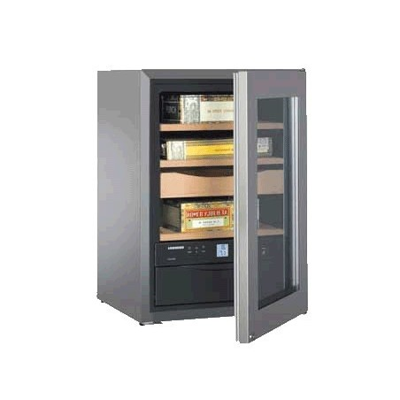 Armoire à cigares humidor