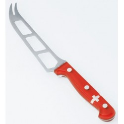 "Cheese knife ""Swiss"""