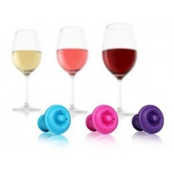 Wine Stoppers