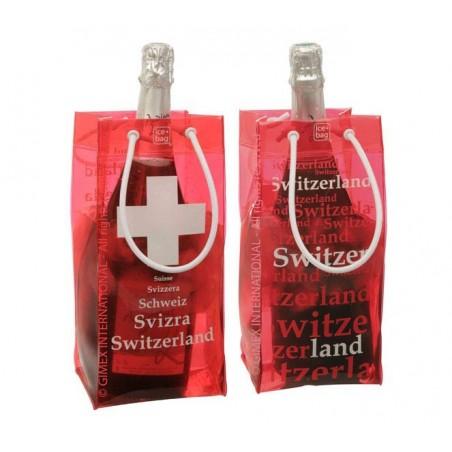 "Ice Bag ""Swiss Cross"""