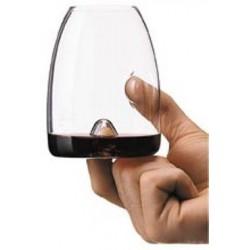 Impitoyable Le Taster Glass